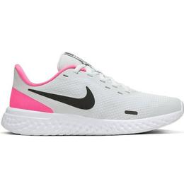 Nike Revolution 5 GS - Photon Dust/Hyper Pink/White/Black
