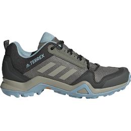 Adidas Terrex AX3 W - Legacy Green/Feather Gray/Ash Gray