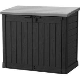 Keter Store-It-Out Max Shed 145.5x125cm
