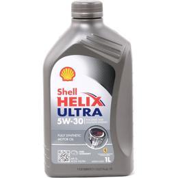 Shell Helix Ultra 5W-30 1L Motorolie
