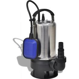 vidaXL Submersible Sewage 12500