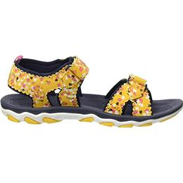 Hummel Sport Flowers Jr - Golden Rod