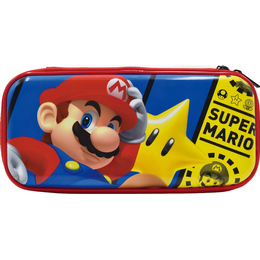 Hori Nintendo Switch Premium Vault Case - Super Mario Edition