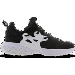 Nike React Presto GS - Black/White