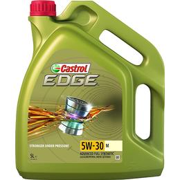 Castrol Edge 5W-30 M 5L Motorolie