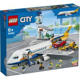 Lego City Passenger Airplane 60262