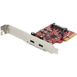 StarTech.com PEXUSB312C3