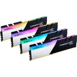 G.Skill Trident Z Neo DDR4 3200MHz 4x32GB (F4-3200C16Q-128GTZN)