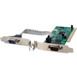 StarTech.com PCI2S950DV