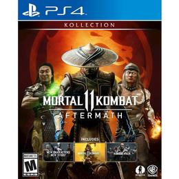 Mortal Kombat 11 - Aftermath Kollection