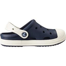 Crocs Bump It - Navy/Oyster