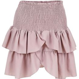 Neo Noir Carin Skirt - Misty Rose