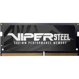 Patriot Viper Steel DDR4 3000MHz 16GB (PVS416G300C8S)