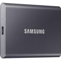 Samsung T7 Portable SSD 1TB