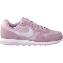 Nike MD Runner 2 GS - Iced Lilac/Barely Grape