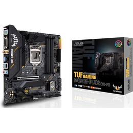 ASUS TUF Gaming B460M-Plus (Wi-Fi)