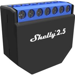 Shelly 2.5-CE+UL