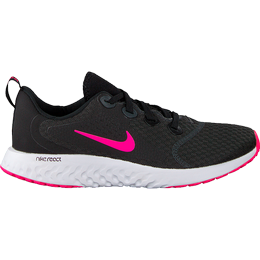 Nike Legend React GS -Black/Racer Pink/Anthracite