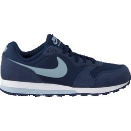 Nike MD Runner 2 GS - Midnight Navy/Lt Armory Blue