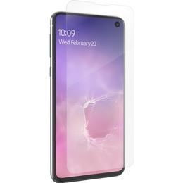 Zagg InvisibleShield Glass+ Screen Protector for Galaxy S10e