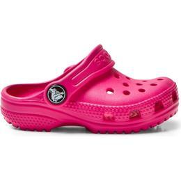 Crocs Kid's Classic - Candy Pink