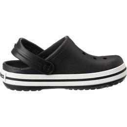 Crocs Kid's Crocband - Black