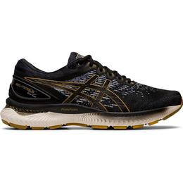 Asics Gel-Nimbus 22 Knit M - Black