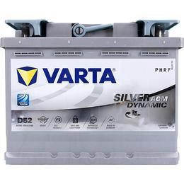 Varta Silver Dynamic AGM 560