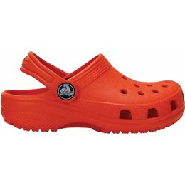 Crocs Kid's Classic - Orange