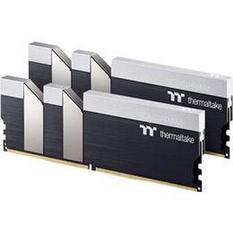 Thermaltake ToughRam Black DDR4 4000MHz 2x8GB (R017D408GX2-4000C19A)