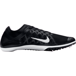 Nike Zoom Mamba 3 - Black/Volt/White