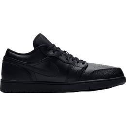 Nike Air Jordan 1 Low M - Black