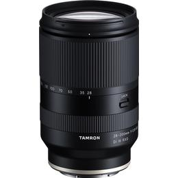 Tamron 28-200mm F2.8-5.6 Di III RXD for Sony E