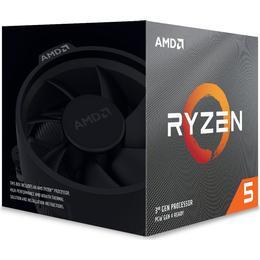 AMD Ryzen 5 3600XT 3,8GHz Socket AM4 Box