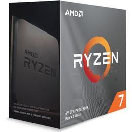 AMD Ryzen 7 3800XT 3,9GHz Socket AM4 Box without Cooler
