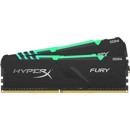 Kingston Fury RGB DDR4 3200MHz 2x8GB (HX432C18FB3AK2/16)