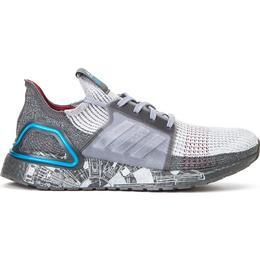 Adidas UltraBOOST 19 Star Wars - Grey Five/Grey Two/Bright Cyan