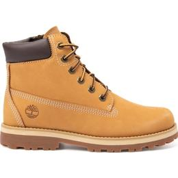 Timberland Kid's Courma Traditional 6 Inch - Wheat