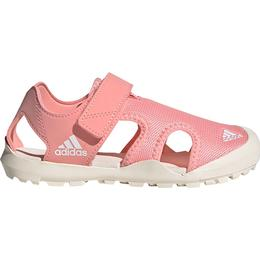 Adidas Kid's Terrex Captain Toey - Glory Pink/Chalk White/Glory Pink