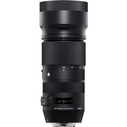 Sigma 100-400mm F5-6.3 DG DN OS C for Sony E