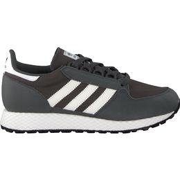 Adidas Junior Forest Grove - Grey Six/Ftwr White/Grey Six