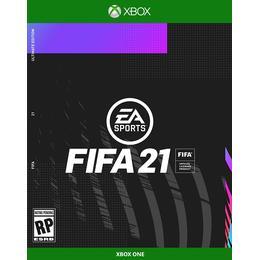 FIFA 21 - Ultimate Edition