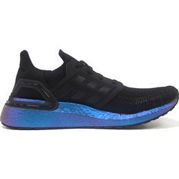 Adidas Junior Ultra Boost 20 - Core Black/Boost Blue Violet Met