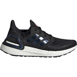 Adidas Ultra Boost 20 - Core Black/Boost Blue Violet Met/Cloud White