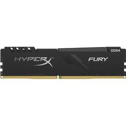 Kingston HyperX Fury Black DDR4 3000MHz 16GB (HX430C16FB4/16)