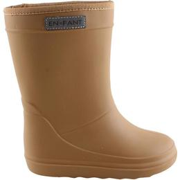 En Fant Thermal Boot - Gold Yellow