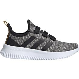Adidas Kid's Kaptir - Grey Six/Core Black/Raw White