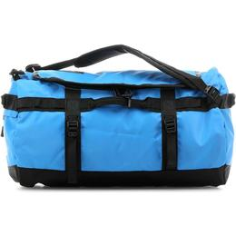 The North Face Base Camp Duffel S - Clear Lake Blue/TNF Black