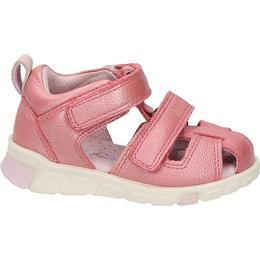Ecco Mini Stride - Pink
