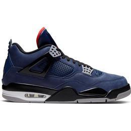 Nike Air Jordan 4 Retro Winter M - Loyal Blue/White/Habanero Red/Black